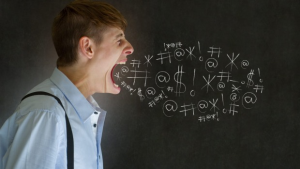 Marketing is not a four letter word