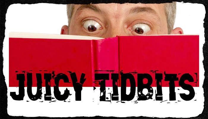 Juicy Tidbits for Financial Advisors