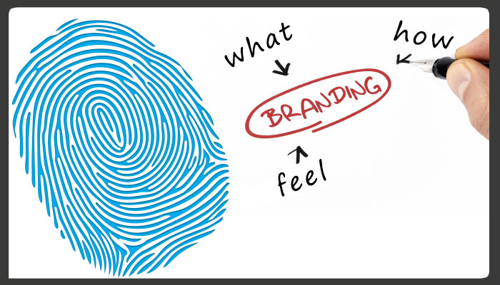 Brand building is the deliberate effort to create the desired perception in someone else's mind.